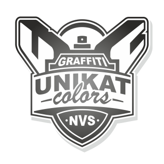 unikat-colors Graffitikünstler aus Remscheid