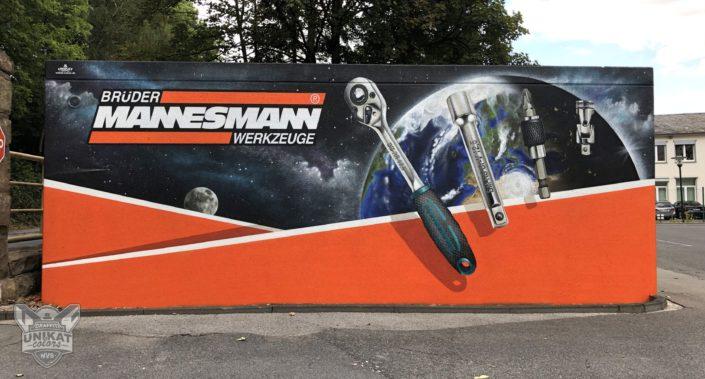 Graffiti Werkzeug