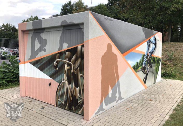Graffiti Gragentor
