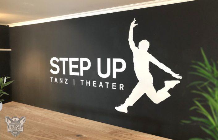 Logo Tanzschule