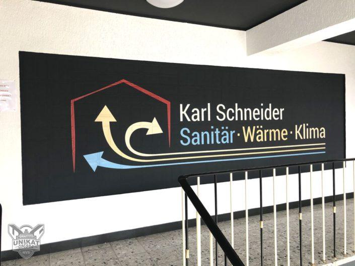 Karl Schneider Sanitär