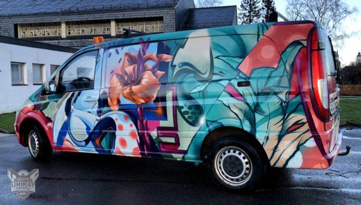 Vito Graffiti